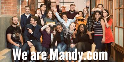 Mandy Crew