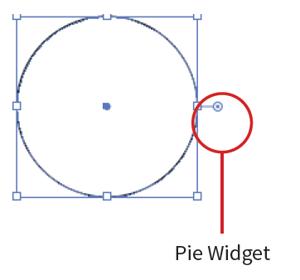Pie Widget