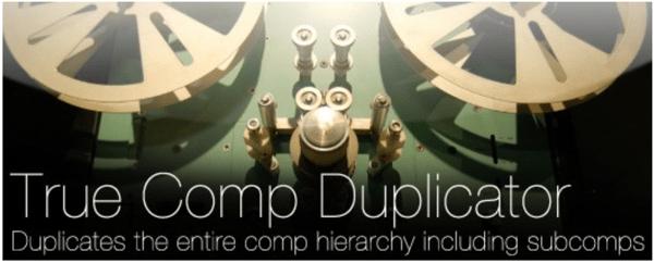 Duplicar utilizando scripts de terceros